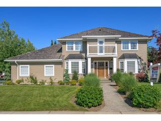 """Photo 1: 4492 217B Street in Langley: Murrayville House for sale in """"Murrayville"""" : MLS®# R2596202"""