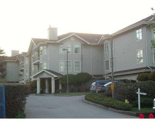 "Main Photo: 302 10721 139TH Street in Surrey: Whalley Condo for sale in ""Vista Ridge South"" (North Surrey)  : MLS®# F2712195"