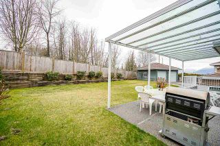 Photo 34: 6675 CHESHIRE COURT in Burnaby: Burnaby Lake House for sale (Burnaby South)  : MLS®# R2538793