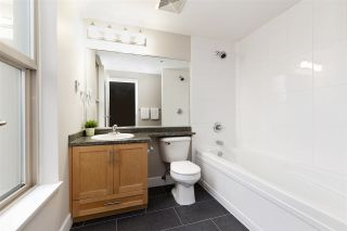 """Photo 17: 234 2108 ROWLAND Street in Port Coquitlam: Central Pt Coquitlam Townhouse for sale in """"AVIVA"""" : MLS®# R2523956"""