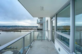 """Photo 15: 2911 908 QUAYSIDE Drive in New Westminster: Quay Condo for sale in """"RIVERSKY 1"""" : MLS®# R2535436"""