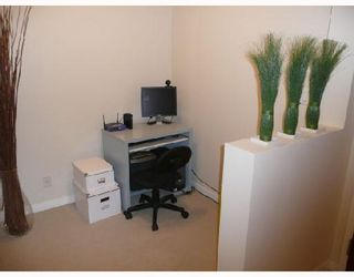 """Photo 7: 206 833 AGNES Street in New_Westminster: Downtown NW Condo for sale in """"NEWS"""" (New Westminster)  : MLS®# V701575"""