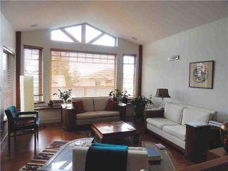 Photo 4: 6360 JASPER RD in Sechelt: Sechelt District House for sale (Sunshine Coast)  : MLS®# V1084885