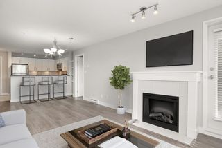 """Photo 4: 308 7088 MONT ROYAL Square in Vancouver: Champlain Heights Condo for sale in """"The Brittany"""" (Vancouver East)  : MLS®# R2558562"""