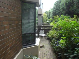 """Photo 9: 212 3905 SPRINGTREE Drive in Vancouver: Quilchena Condo for sale in """"ARBUTUS VILLAGE"""" (Vancouver West)  : MLS®# V847815"""