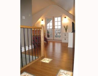 Photo 9: 329 W 15TH Avenue in Vancouver: Mount Pleasant VW Townhouse for sale (Vancouver West)  : MLS®# V813651