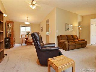 Photo 5: 95 7570 Tetayut Rd in SAANICHTON: CS Hawthorne House for sale (Central Saanich)  : MLS®# 726979