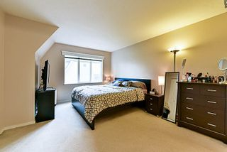 "Photo 10: 74 15175 62A Avenue in Surrey: Sullivan Station Townhouse for sale in ""Brooklands"" : MLS®# R2207663"