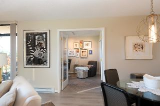 """Photo 20: 701 4425 HALIFAX Street in Burnaby: Brentwood Park Condo for sale in """"Polaris"""" (Burnaby North)  : MLS®# R2608920"""