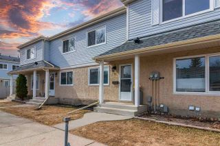 Photo 39: 21 2030 BRENTWOOD Boulevard: Sherwood Park Townhouse for sale : MLS®# E4237328