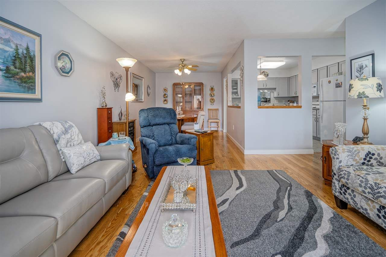 """Photo 7: Photos: 208 2277 MCCALLUM Road in Abbotsford: Central Abbotsford Condo for sale in """"ALAMEDA COURT"""" : MLS®# R2547587"""