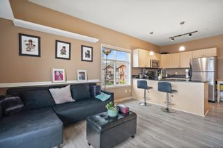 Photo 13: 407 821 Goldstream Ave in : La Langford Proper Condo for sale (Langford)  : MLS®# 856270