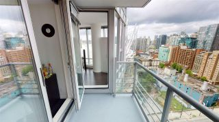 """Photo 14: 2203 111 W GEORGIA Street in Vancouver: Downtown VW Condo for sale in """"SPECTRUM ONE"""" (Vancouver West)  : MLS®# R2591471"""