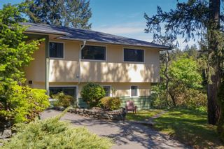 Photo 2: 129 Rockcliffe Pl in : La Thetis Heights House for sale (Langford)  : MLS®# 875465
