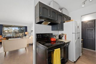 """Photo 11: 418 371 ELLESMERE Avenue in Burnaby: Capitol Hill BN Condo for sale in """"Westcliff Arms"""" (Burnaby North)  : MLS®# R2549918"""