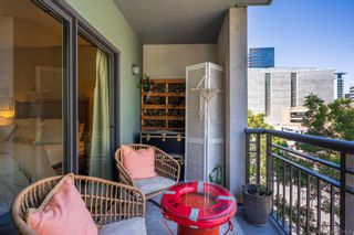Photo 16: DOWNTOWN Condo for sale : 1 bedrooms : 1240 India St #421 in San Diego