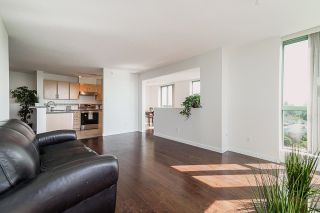"""Photo 17: 803 6659 SOUTHOAKS Crescent in Burnaby: Highgate Condo for sale in """"GEMINI II"""" (Burnaby South)  : MLS®# R2615753"""