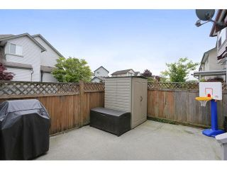 "Photo 19: 6798 184 Street in Surrey: Cloverdale BC 1/2 Duplex for sale in ""HEARTLAND"" (Cloverdale)  : MLS®# F1440702"