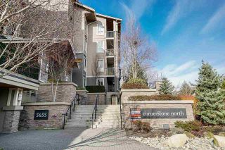 "Photo 20: 109 5655 210A Street in Langley: Salmon River Condo for sale in ""Cornerstone North"" : MLS®# R2435302"