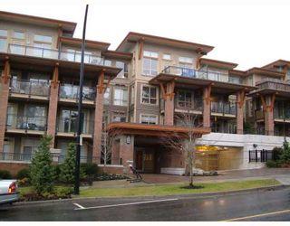 "Photo 1: 408 1633 MACKAY Avenue in North Vancouver: Norgate Condo for sale in ""TOUCHSTONE"" : MLS®# V802096"