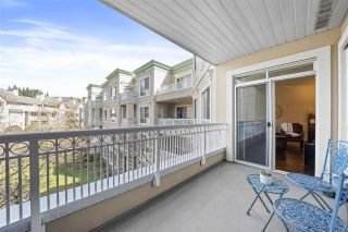 """Photo 18: 317 2985 PRINCESS Crescent in Coquitlam: Canyon Springs Condo for sale in """"PRINCESS GATE"""" : MLS®# R2559840"""
