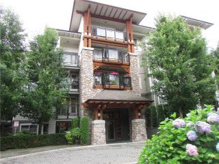 Photo 1: 405 2958 SILVER SPRINGS Boulevard in Coquitlam: Westwood Plateau Condo for sale : MLS®# V1074333