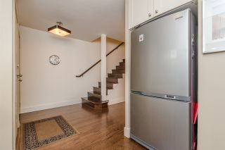 Photo 7: 3 1285 HARWOOD Street in Vancouver: West End VW Townhouse for sale (Vancouver West)  : MLS®# R2046107