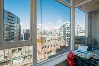 """Photo 24: 603 2055 YUKON Street in Vancouver: False Creek Condo for sale in """"Montreux"""" (Vancouver West)  : MLS®# R2539180"""