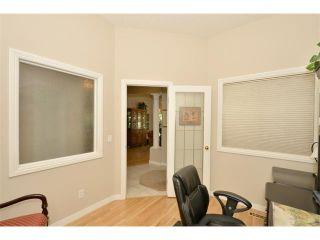 Photo 21: 134 GLENEAGLES View: Cochrane House for sale : MLS®# C4018773