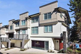 Photo 1: 66 15633 MOUNTAIN VIEW Drive in Surrey: Grandview Surrey Townhouse for sale (South Surrey White Rock)  : MLS®# R2307567