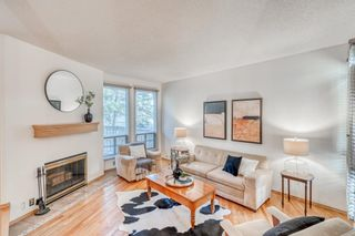 Photo 5: 26 10401 19 Street SW in Calgary: Braeside Row/Townhouse for sale : MLS®# A1150445