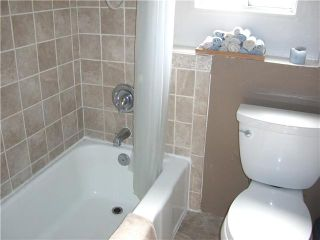 Photo 17: NORTH PARK House for sale : 2 bedrooms : 3685 Alabama Street in San Diego