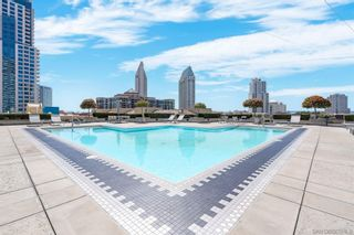Photo 38: DOWNTOWN Condo for sale : 2 bedrooms : 700 Front St #2303 in San Diego