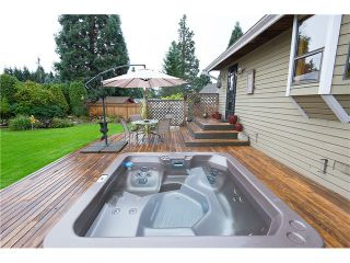 Photo 14: 1614 141B Street in Surrey: Sunnyside Park Surrey House for sale (South Surrey White Rock)  : MLS®# F1425548