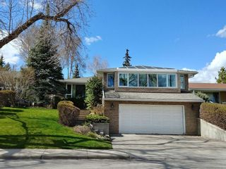 Main Photo: 3219 COLLINGWOOD Drive NW in Calgary: Collingwood Detached for sale : MLS®# C4232924