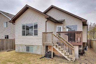 Photo 49: 161 RUE MASSON Street: Beaumont House for sale : MLS®# E4241156