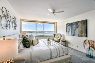 """Photo 14: 1903 1835 MORTON Avenue in Vancouver: West End VW Condo for sale in """"Ocean Towers"""" (Vancouver West)  : MLS®# R2530761"""