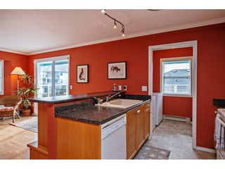 "Photo 5: 506 7500 COLUMBIA Street in Mission: Mission BC Townhouse for sale in ""Edwards Estate"" : MLS®# R2443177"