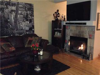 Photo 3: 16194 SHAWBROOKE Road SW in CALGARY: Shawnessy Townhouse for sale (Calgary)  : MLS®# C3589917
