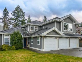 Main Photo: 6286 FERLEY PLACE in NANAIMO: Na North Nanaimo House for sale (Nanaimo)  : MLS®# 754757