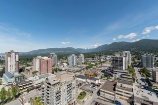 """Photo 24: 1809 125 E 14TH Street in North Vancouver: Central Lonsdale Condo for sale in """"Centerview"""" : MLS®# R2594384"""