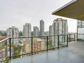 """Photo 19: 2002 2959 GLEN Drive in Coquitlam: North Coquitlam Condo for sale in """"THE PARC"""" : MLS®# R2213475"""