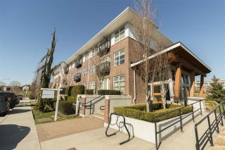 """Main Photo: 102 245 BROOKES Street in New Westminster: Queensborough Condo for sale in """"DUO A"""" : MLS®# R2545808"""