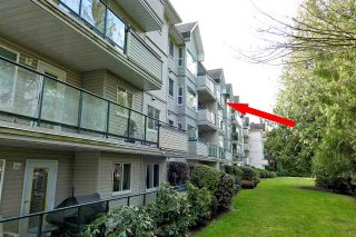 """Photo 20: 409 33708 KING Road in Abbotsford: Poplar Condo for sale in """"College Park Place"""" : MLS®# R2448232"""