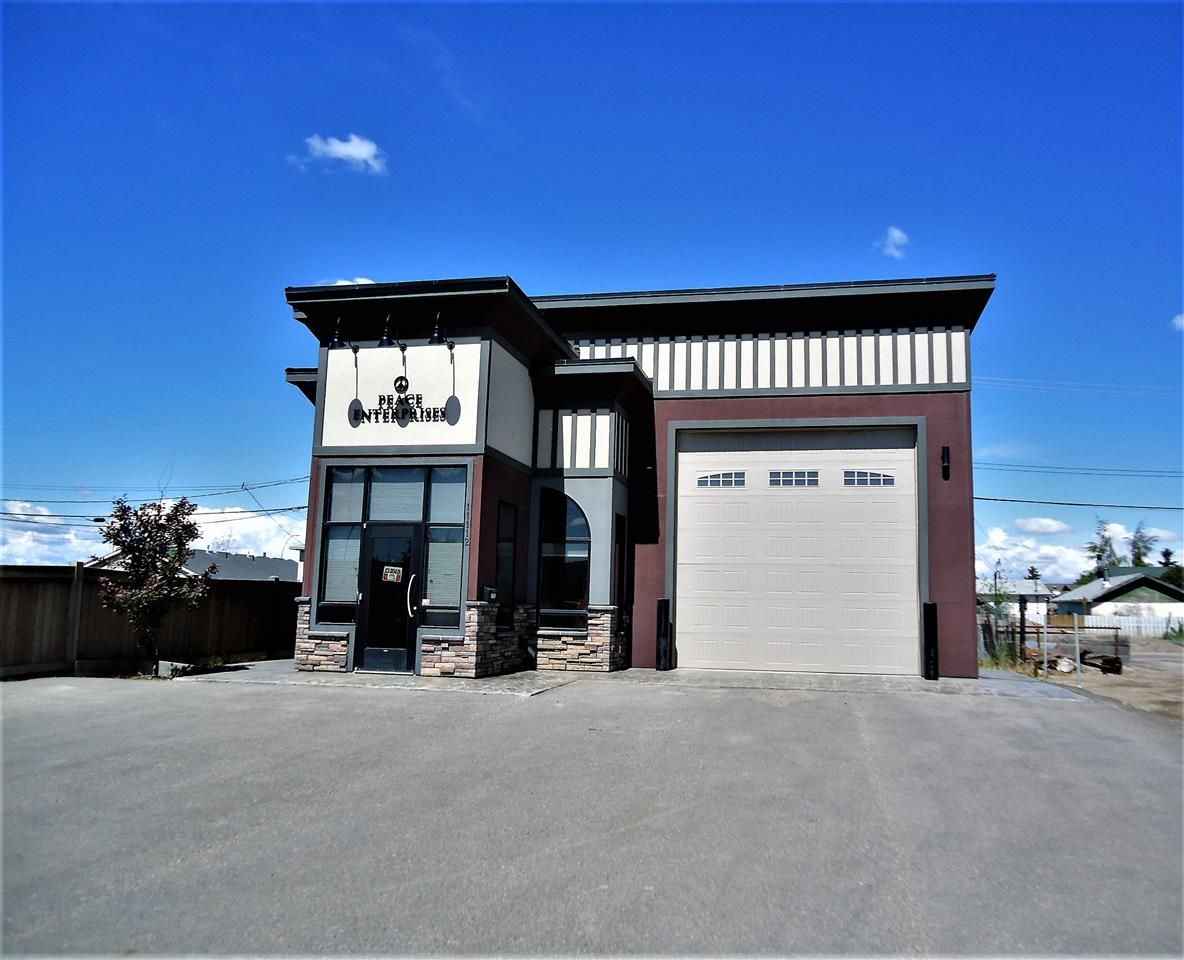 Main Photo: 11112 100 AVENUE: Home for sale (Fort St. John (Zone 60))  : MLS®# C8015201