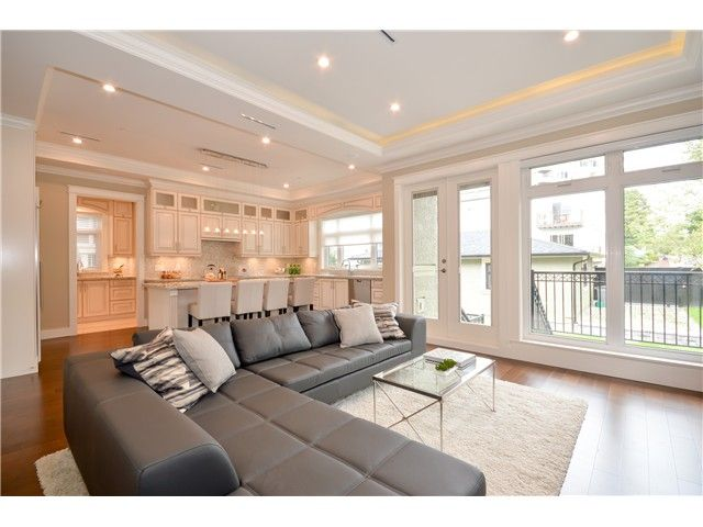 Photo 9: Photos: 2307 W 45th Ave in Vancouver: Kerrisdale House for sale (Vancouver West)