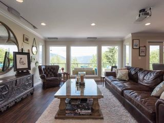 Photo 12: 5807 HIGHFIELD Drive in Burnaby: Capitol Hill BN House for sale (Burnaby North)  : MLS®# R2061483
