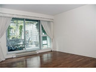 Photo 9: 302 535 Nicola in Vancouver: Coal Harbour Condo for sale (Vancouver West)  : MLS®# V1057107