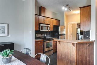 Photo 12: 301 41 7 Street NE in Calgary: Bridgeland/Riverside Apartment for sale : MLS®# A1146836