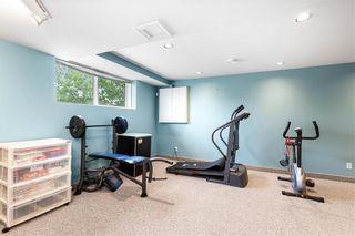 Photo 24: 156 Redonda Street in Winnipeg: Canterbury Park Residential for sale (3M)  : MLS®# 202113904